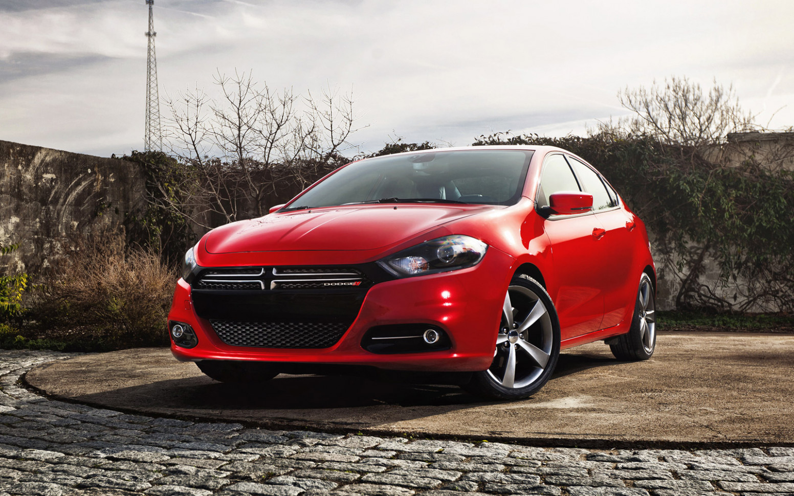 New Review 2022 Dodge Dart