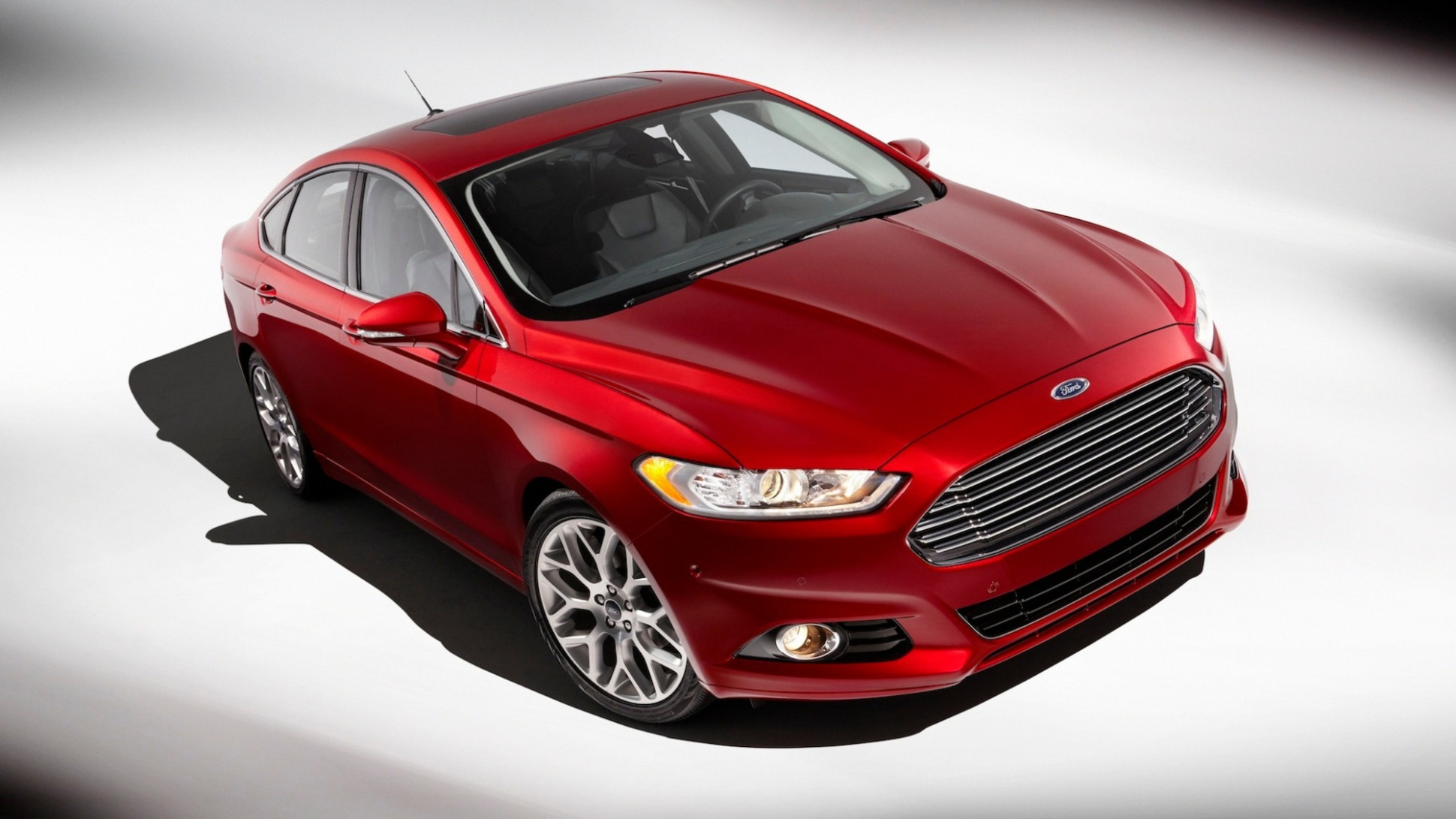 Picture 2022 Ford Fusion Energi