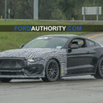 Overview 2022 Ford Mustang