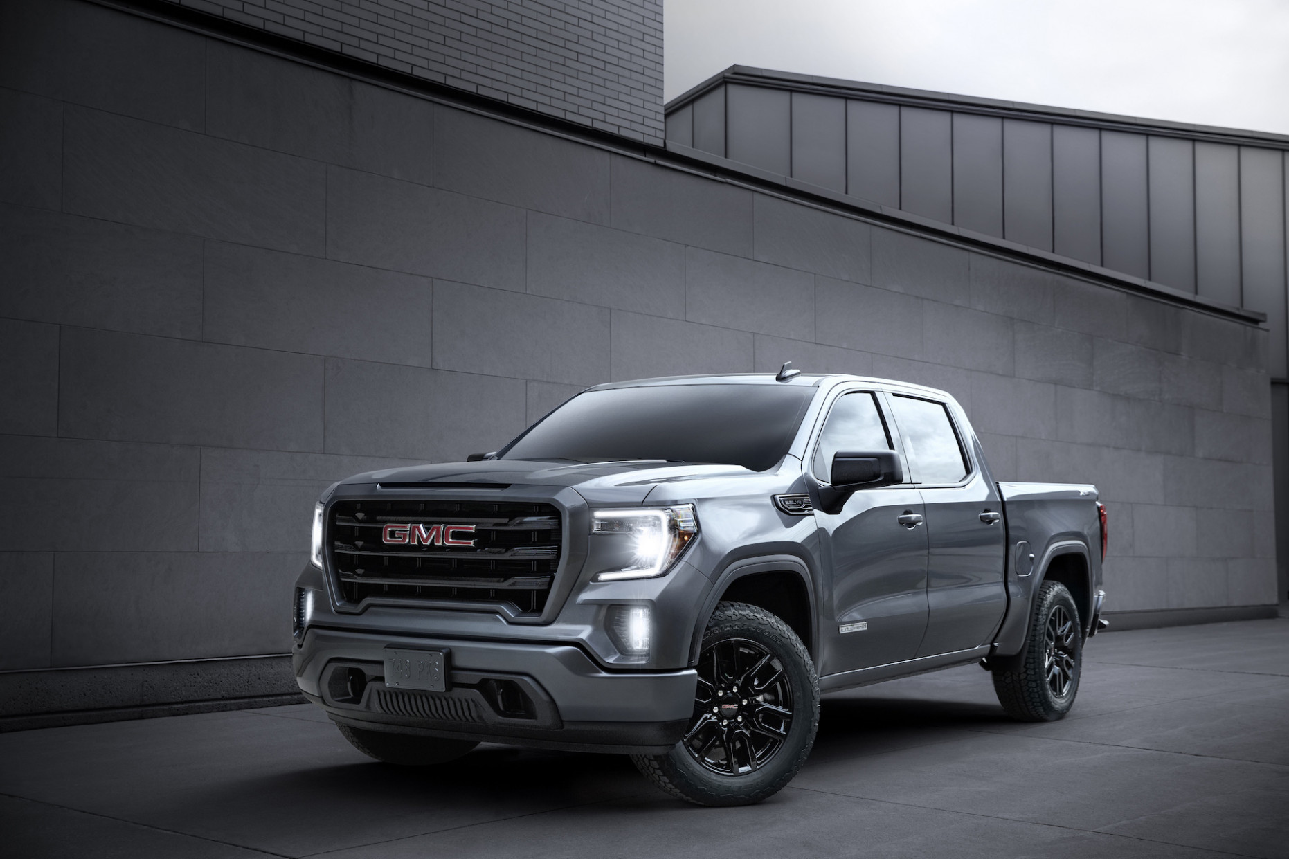 Redesign and Review 2022 Gmc Sierra Mpg