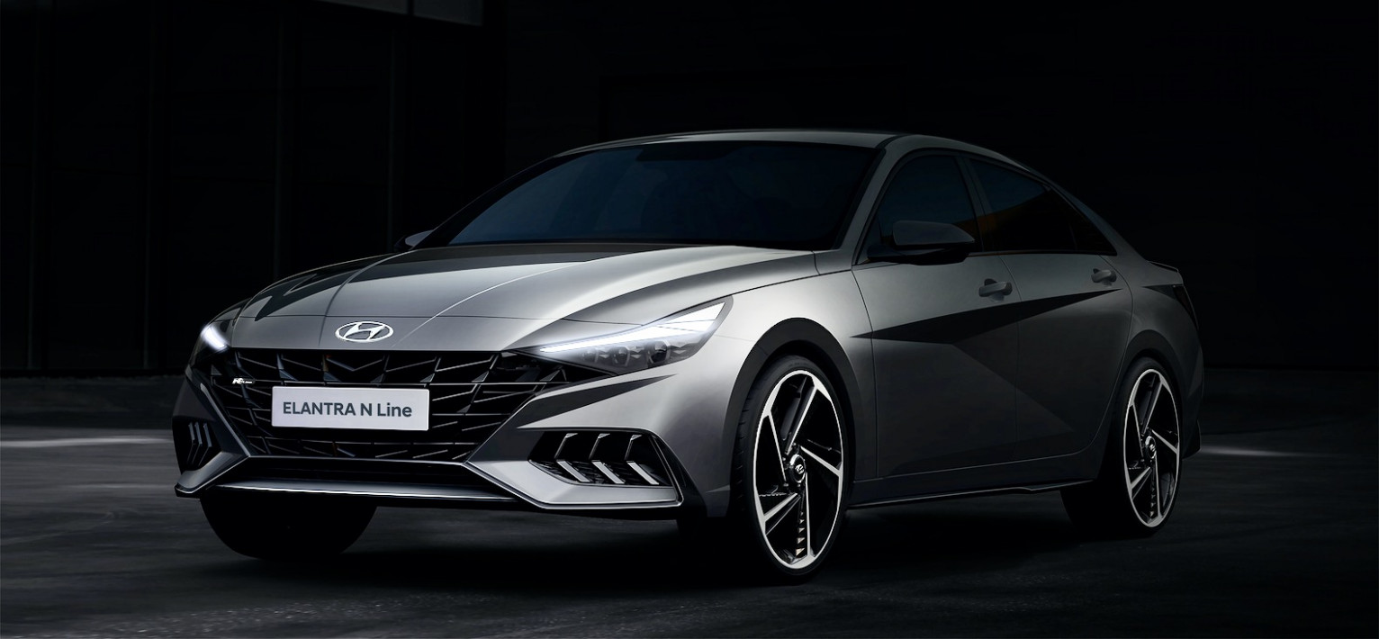 Concept and Review 2022 Hyundai Elantra Gt