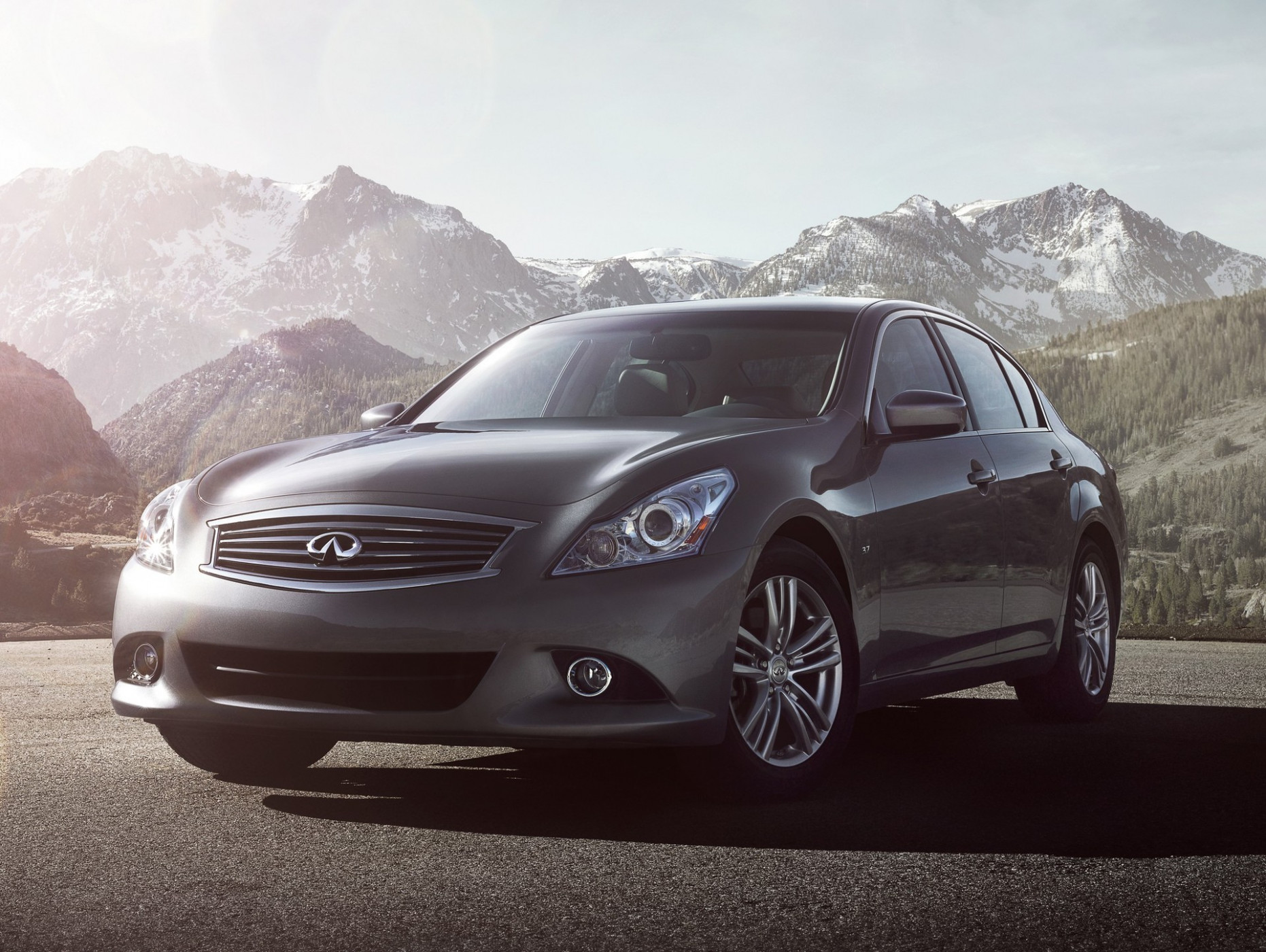 Redesign and Review 2022 Infiniti G37
