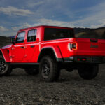 Spesification 2022 Jeep Gladiator Build And Price