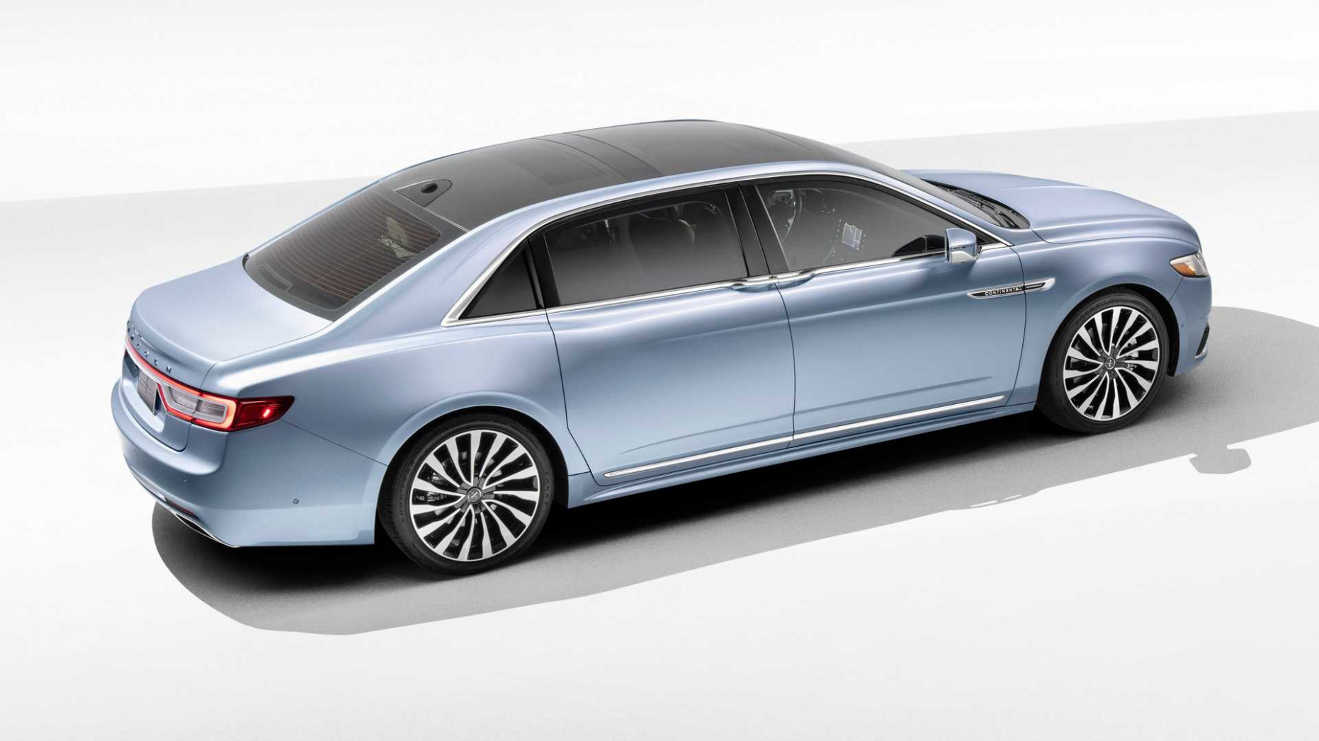 Research New 2022 Lincoln Continental