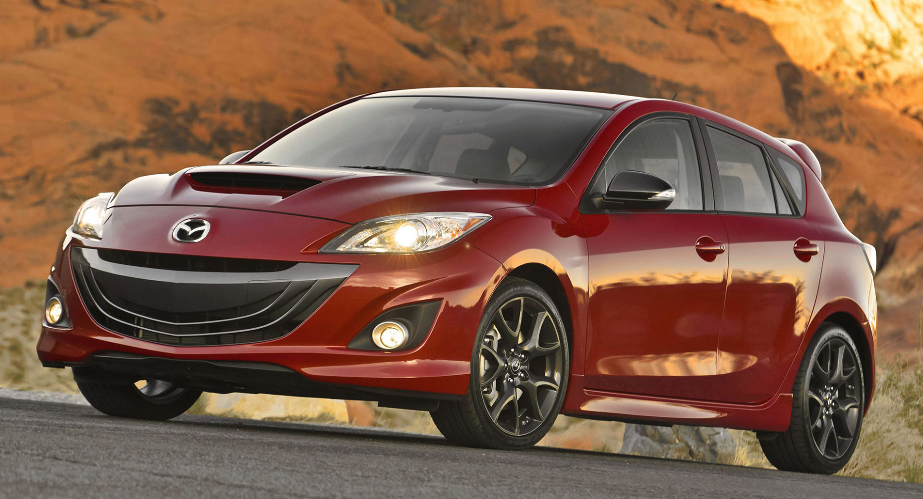 Performance and New Engine 2022 Mazdaspeed 3