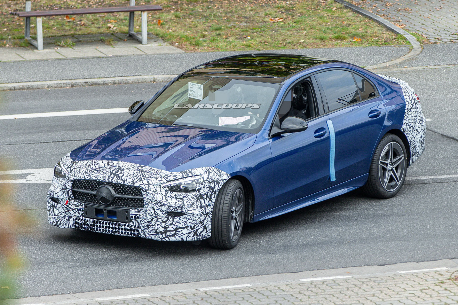 Review and Release date 2022 Mercedes-Benz C-Class