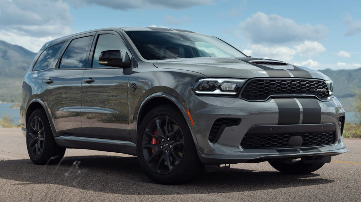 Price, Design and Review Dodge Supercharger 2022