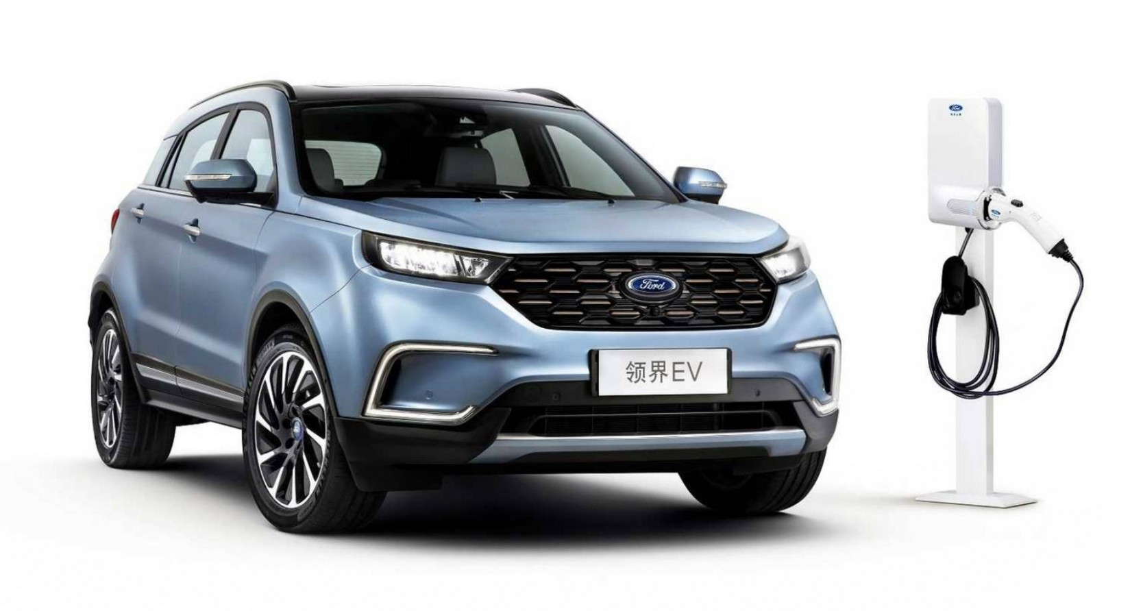 Concept and Review Ford Territory 2022