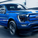 Spesification Ford Vehicles 2022