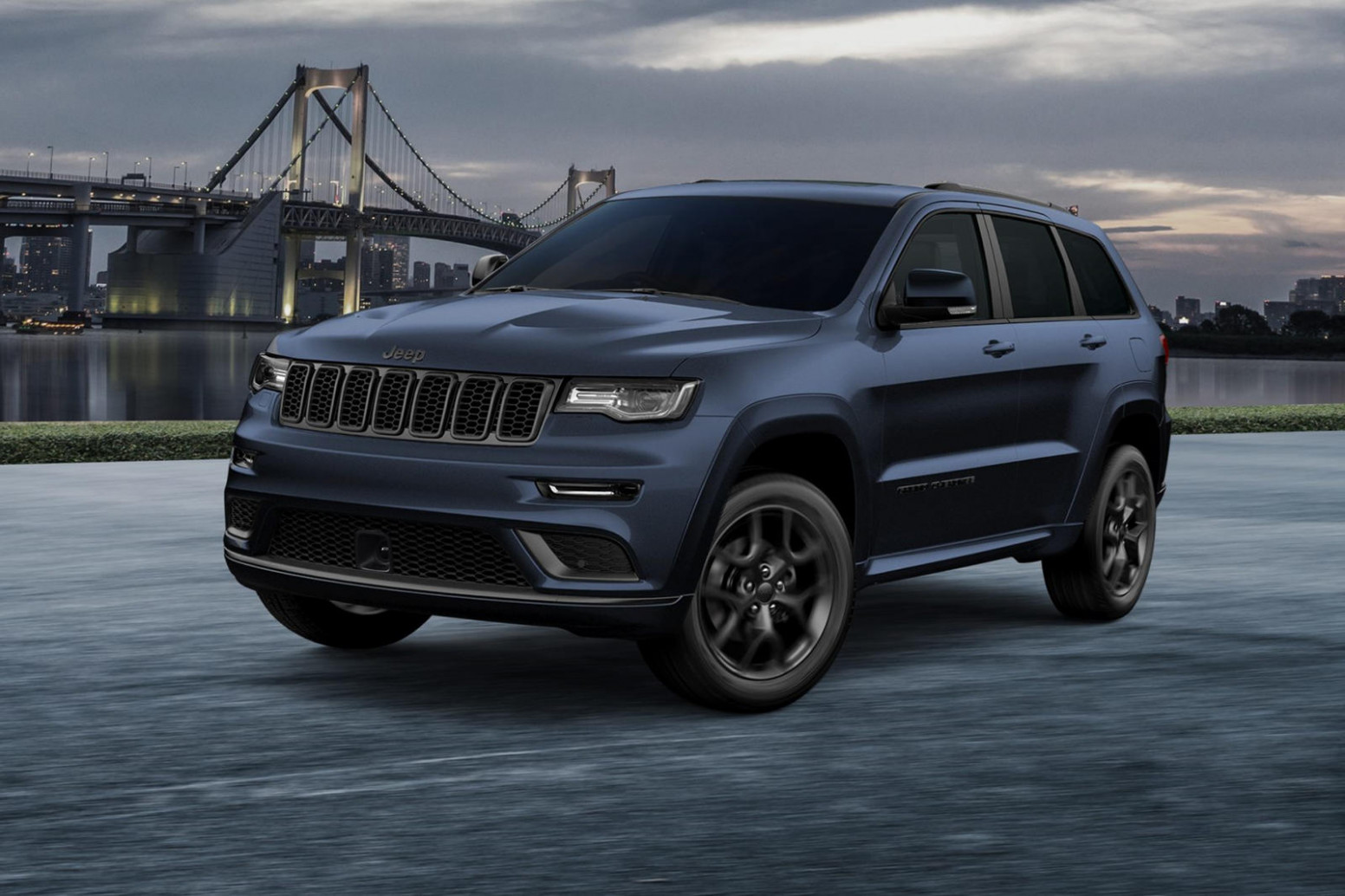 Price and Review Jeep Cherokee Limited 2022