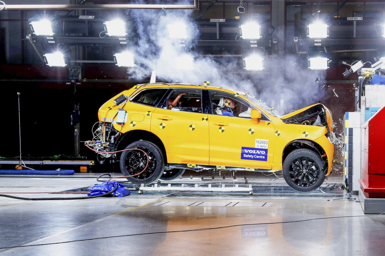 Prices Volvo Zero Mort 2022