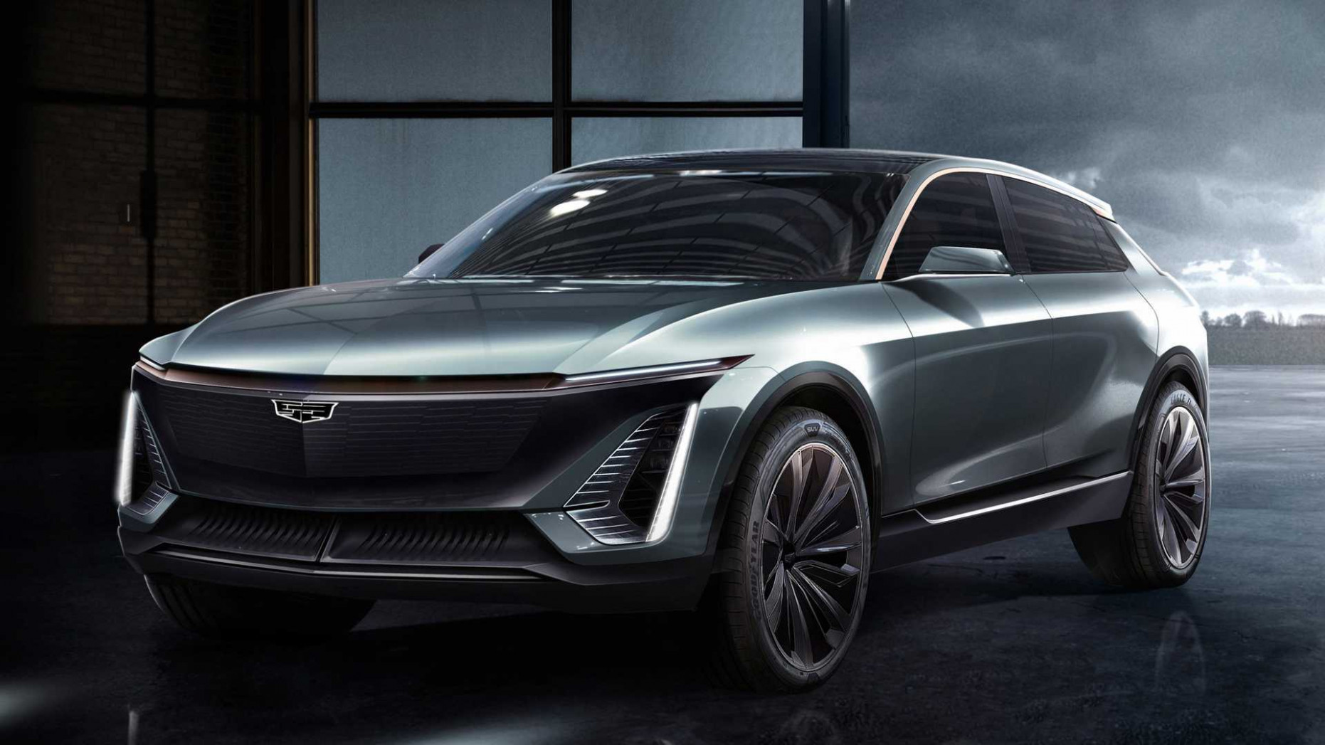 Photos What Cars Will Cadillac Make In 2022
