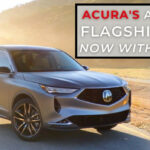 Price and Review 2022 Acura Rdx V6 Turbo