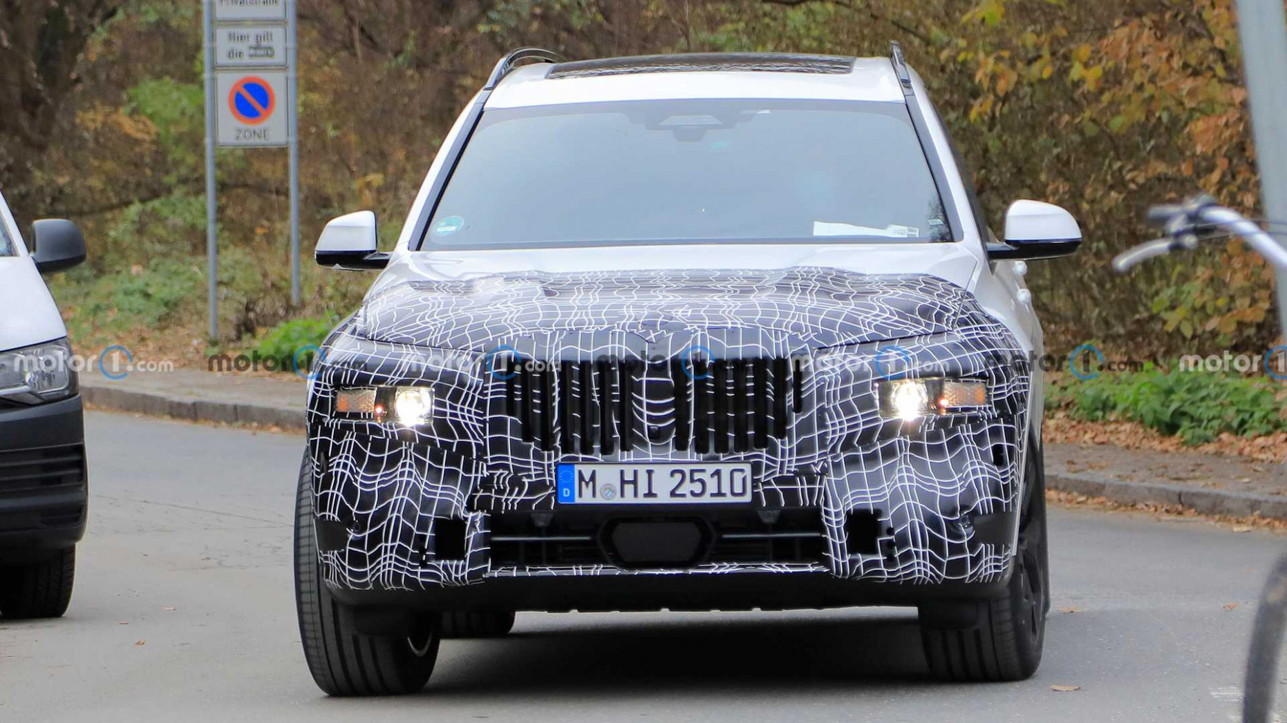 Specs and Review 2022 BMW X7 Suv Series