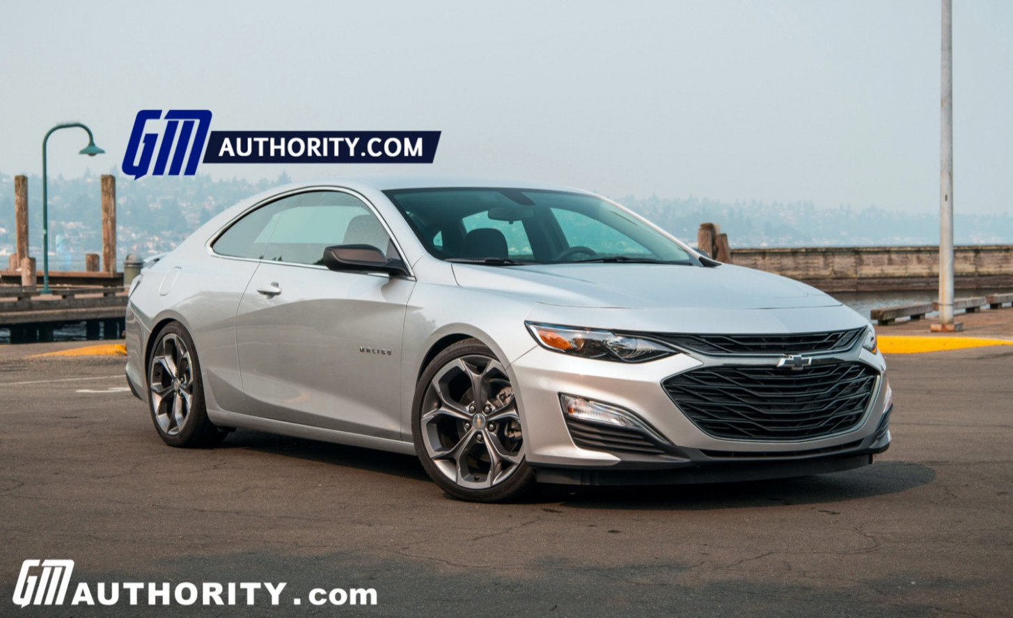Redesign and Concept 2022 Chevy Malibu