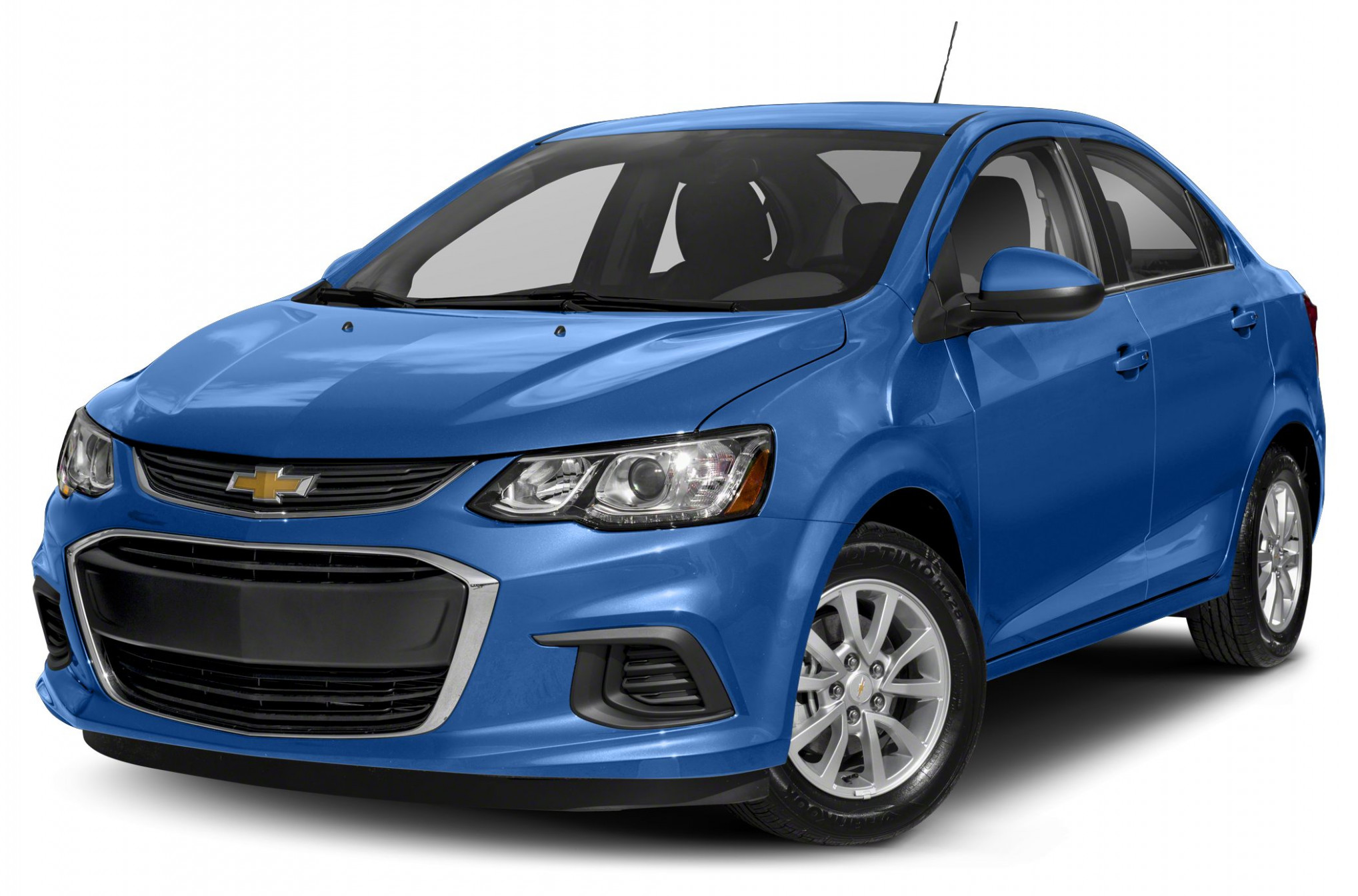 Redesign 2022 Chevy Sonic