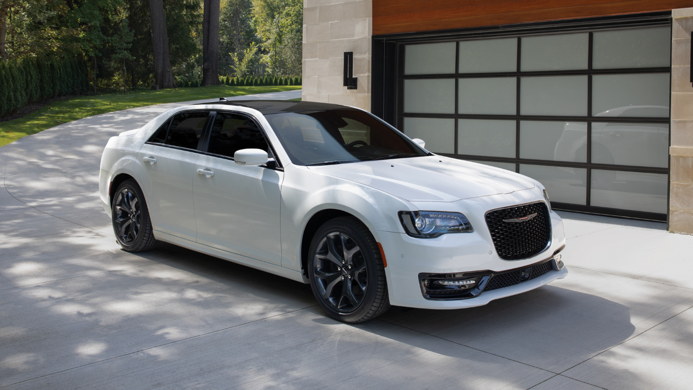 Configurations 2022 Chrysler 300 Srt8