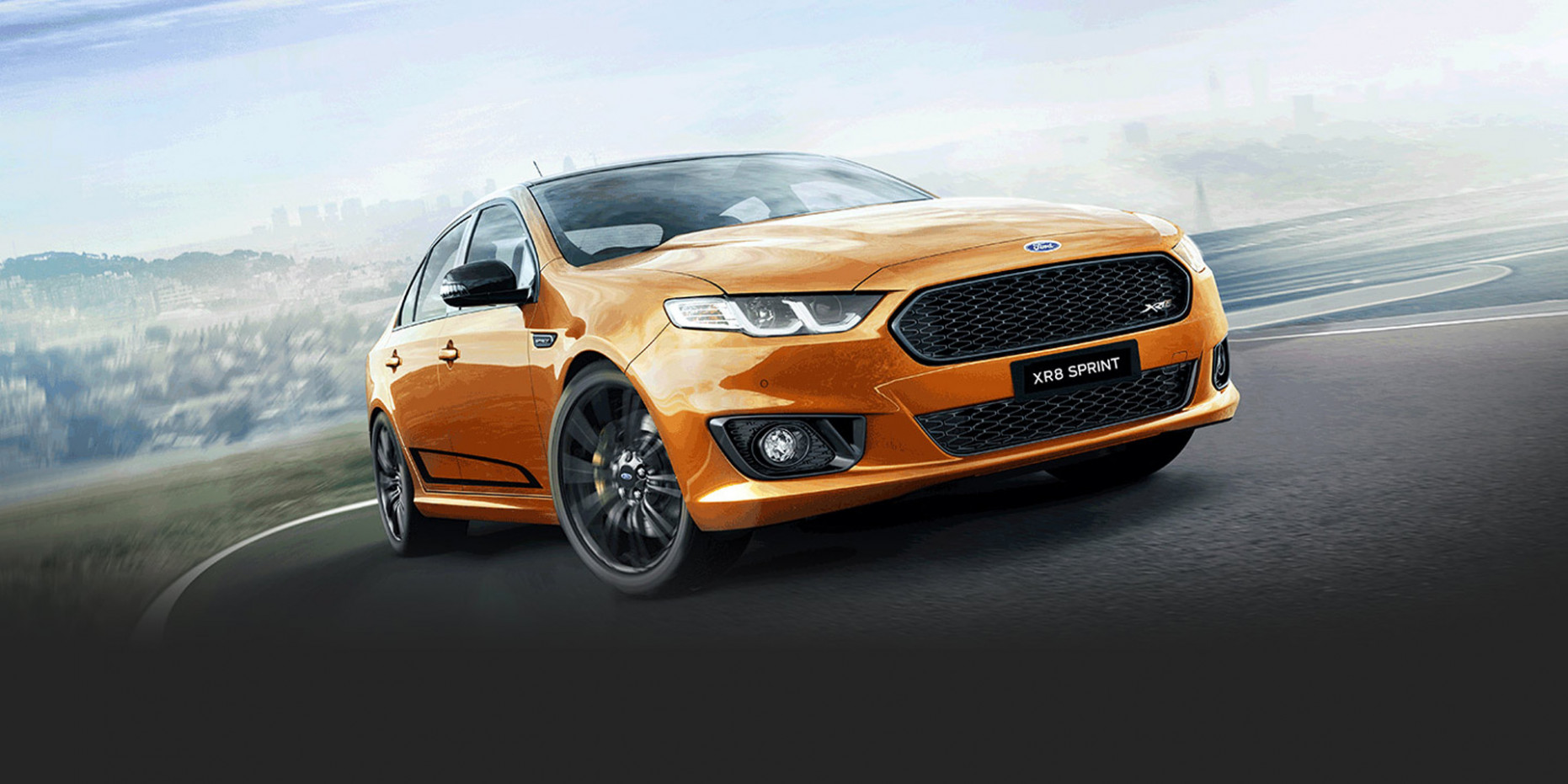 Speed Test 2022 Ford Falcon Xr8 Gt
