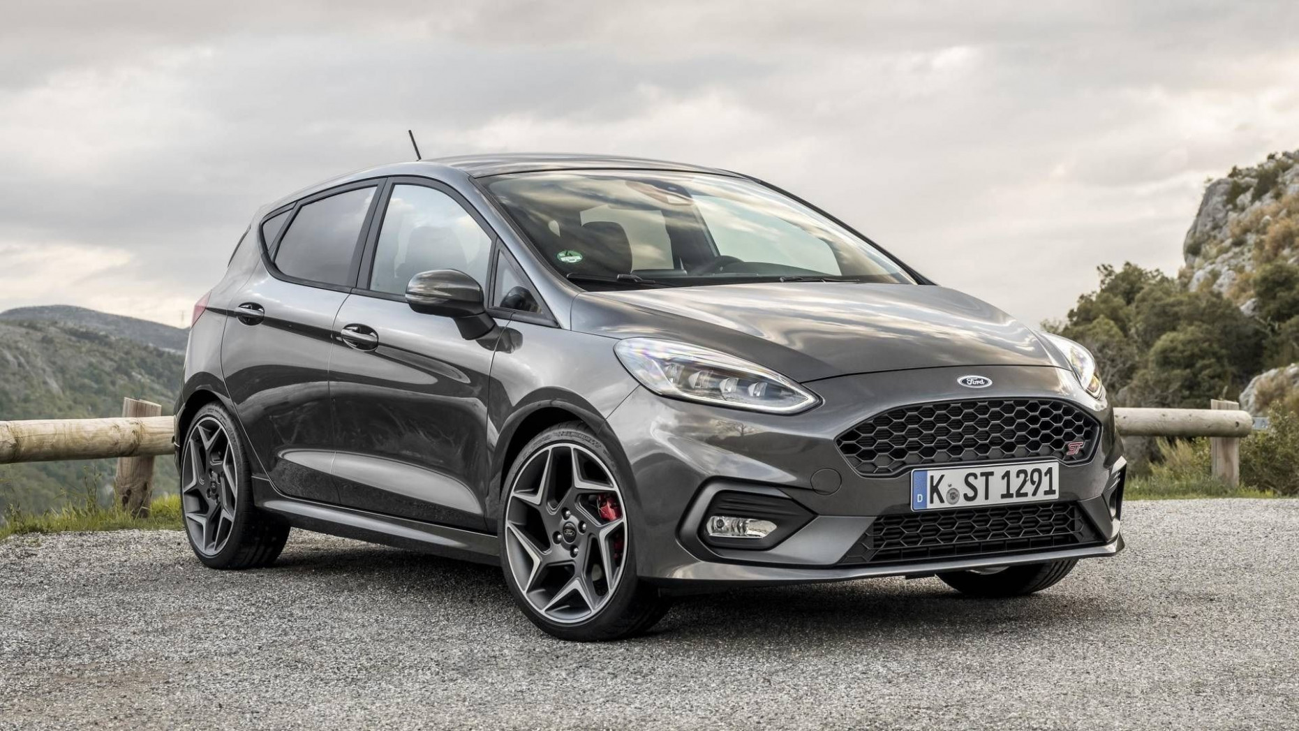 Prices 2022 Ford Fiesta St Rs