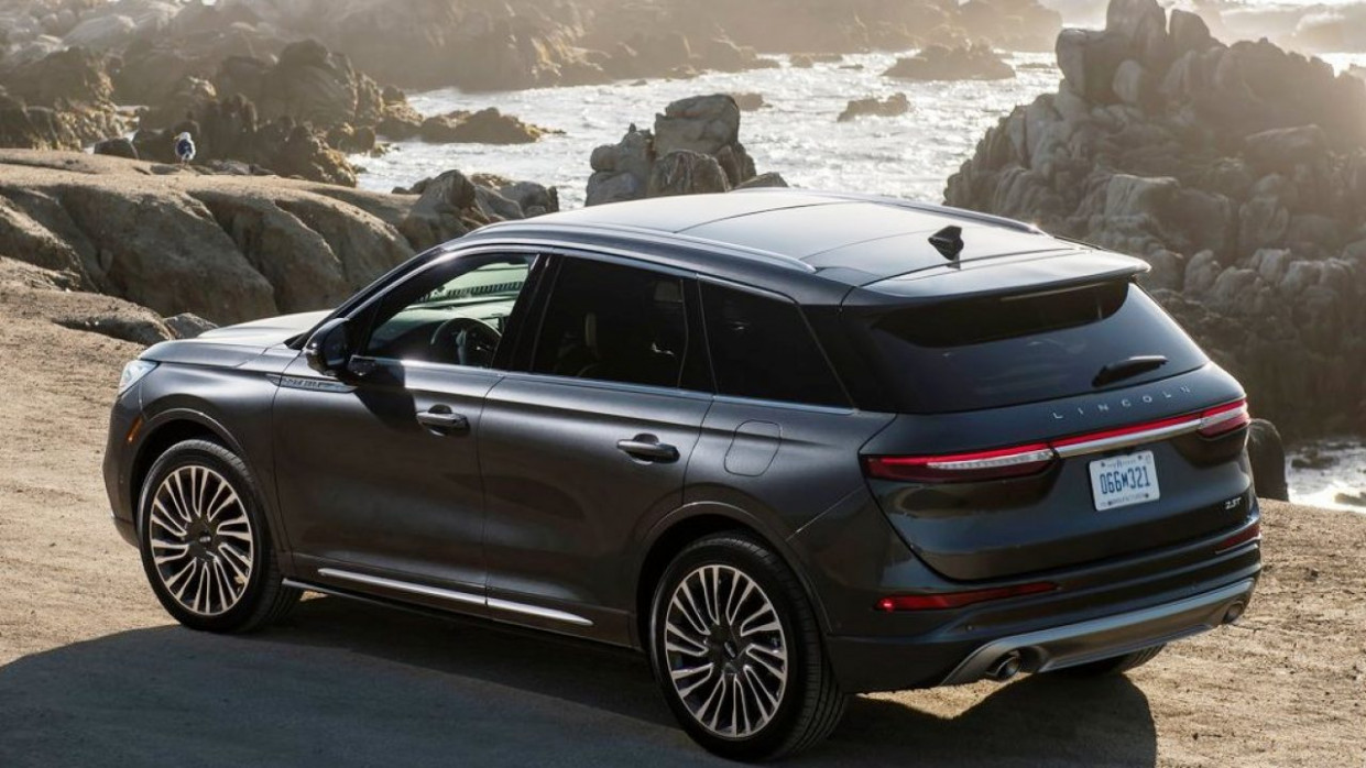 Prices 2022 Lincoln MKC