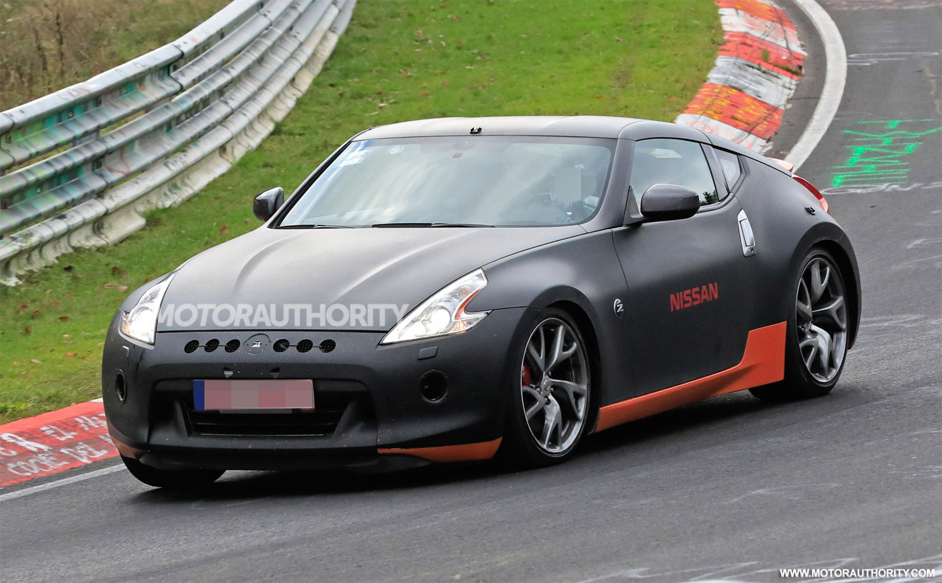 Review and Release date 2022 Nissan Z Nismo