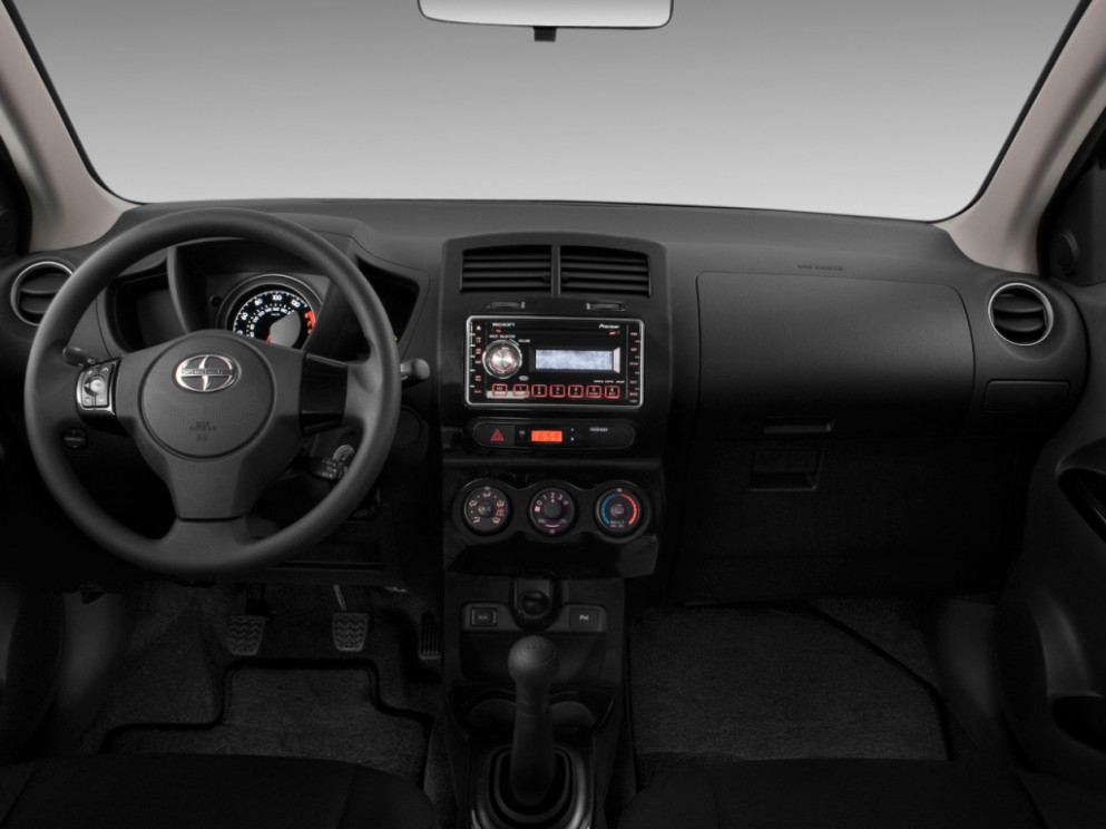 Release Date and Concept 2022 Scion Xd Reviews