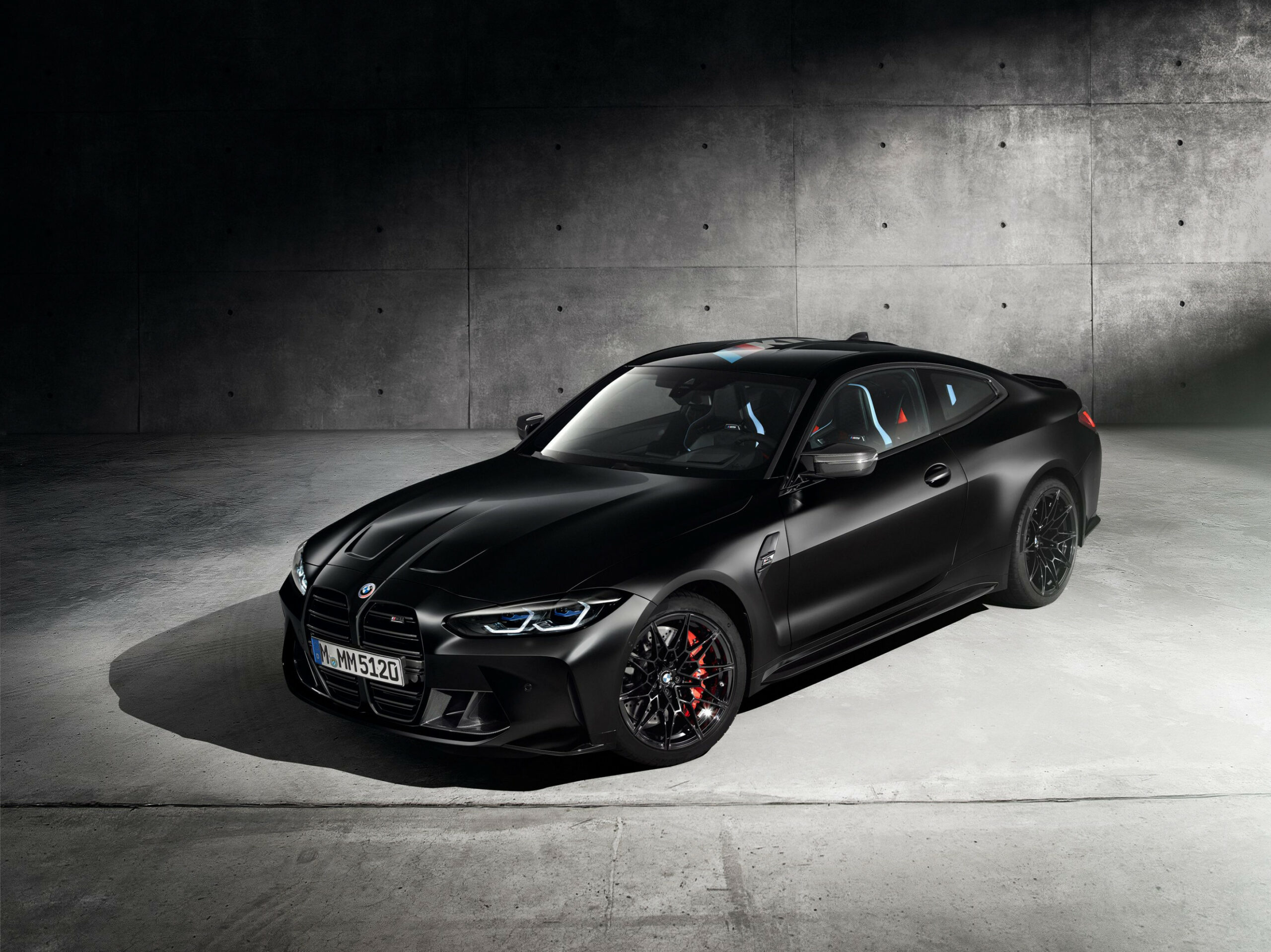 New Model and Performance BMW M4 2022