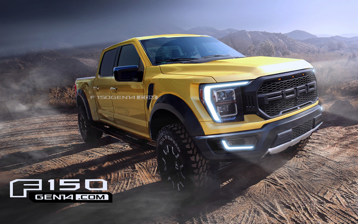Release Date and Concept Ford Super Duty 2022
