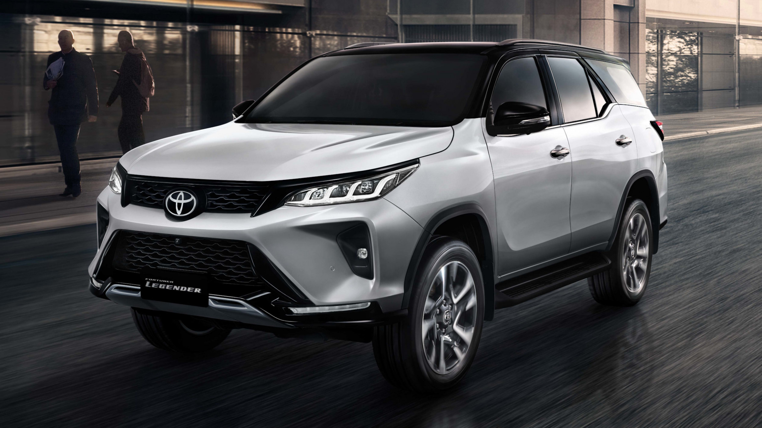 Reviews Toyota Fortuner 2022