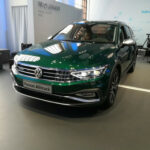 Speed Test Volkswagen Passat 2022 Europe