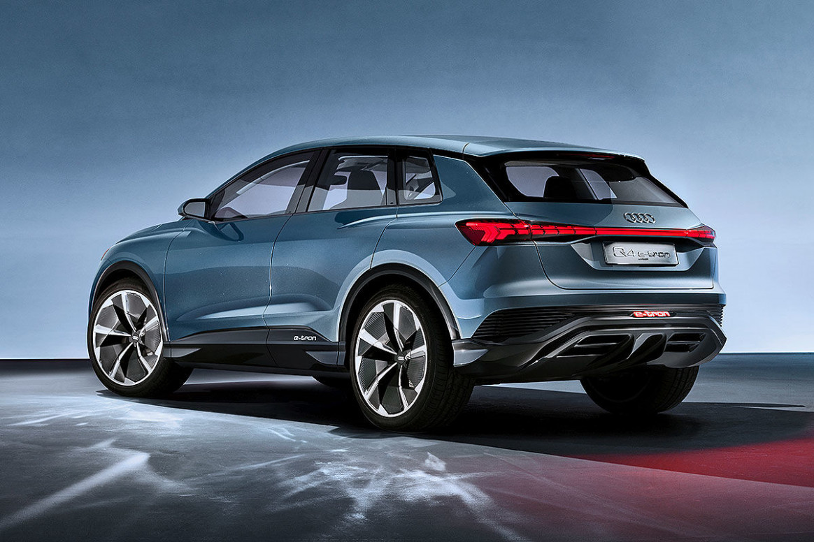 Rumors 2022 Audi Sq5