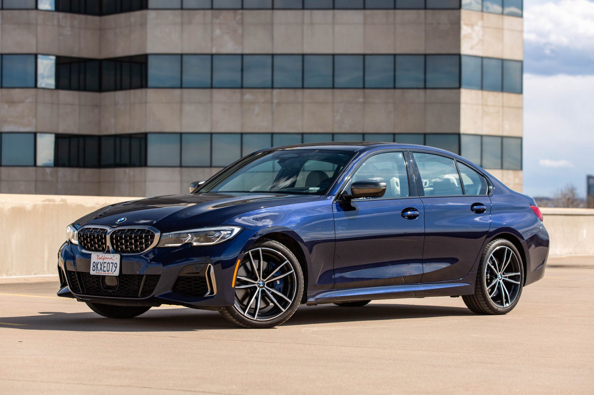 Price and Release date 2022 BMW M340I Price