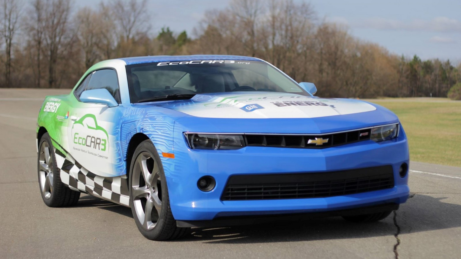 New Model and Performance 2022 Chevy Camaro Competition Arrival