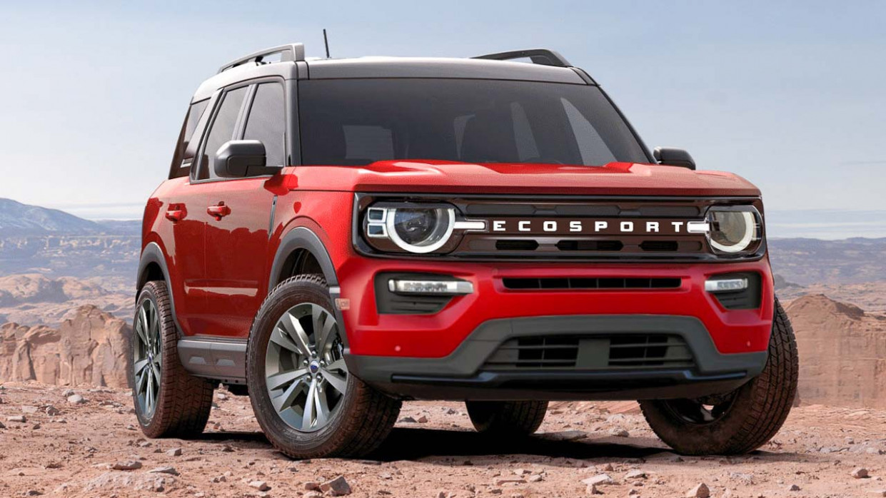 Performance and New Engine 2022 Ford Explorer Sports