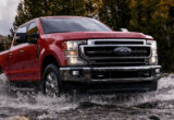 Redesign 2022 Ford F350 Super Duty