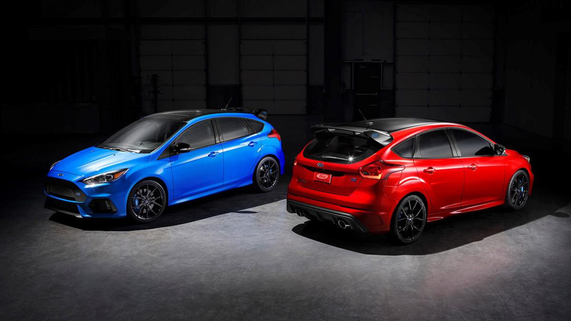 First Drive 2022 Ford Fiesta St Rs