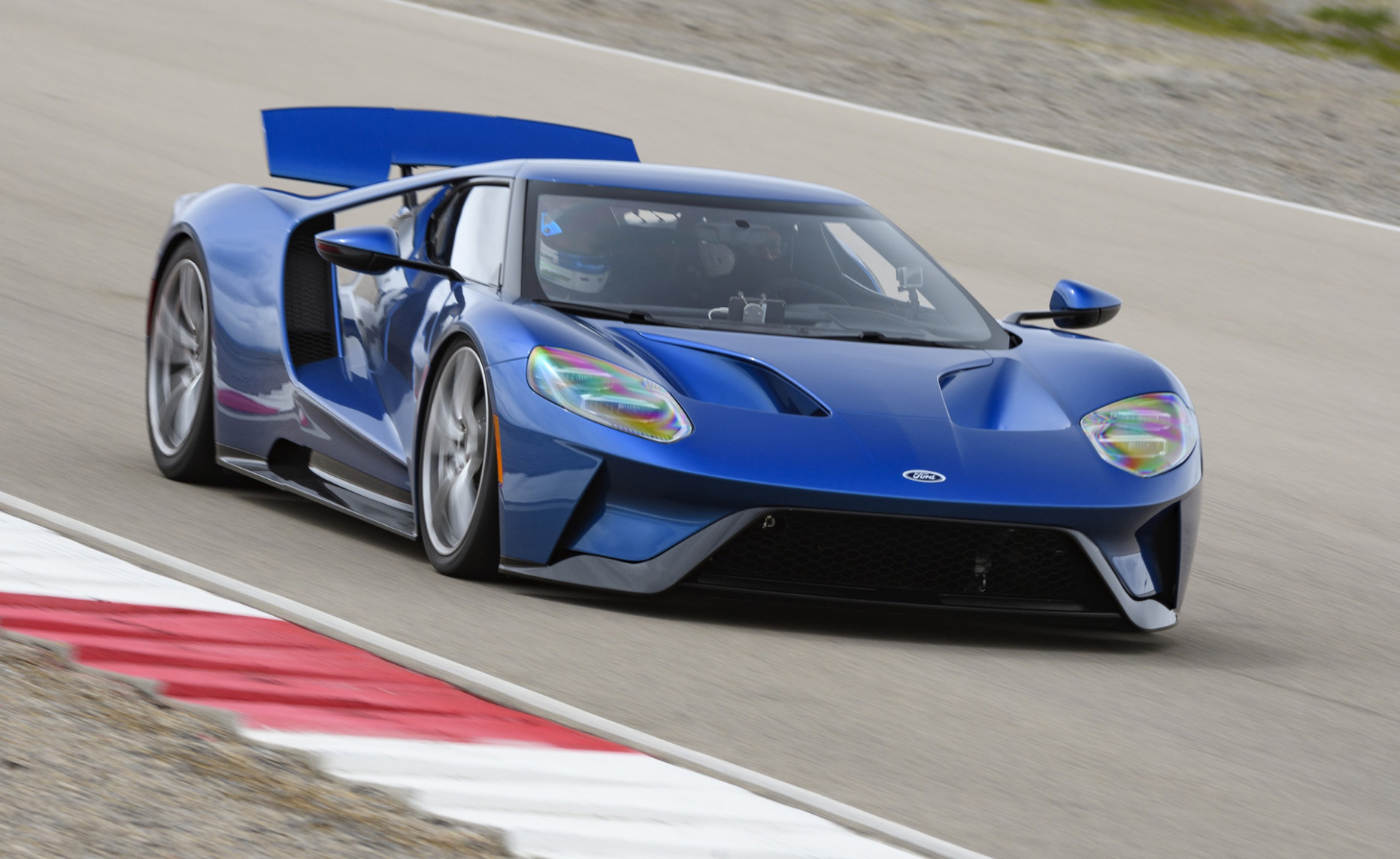 Rumors 2022 Ford Gt Supercar