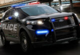 Concept 2022 Ford Police Interceptor Utility Specs
