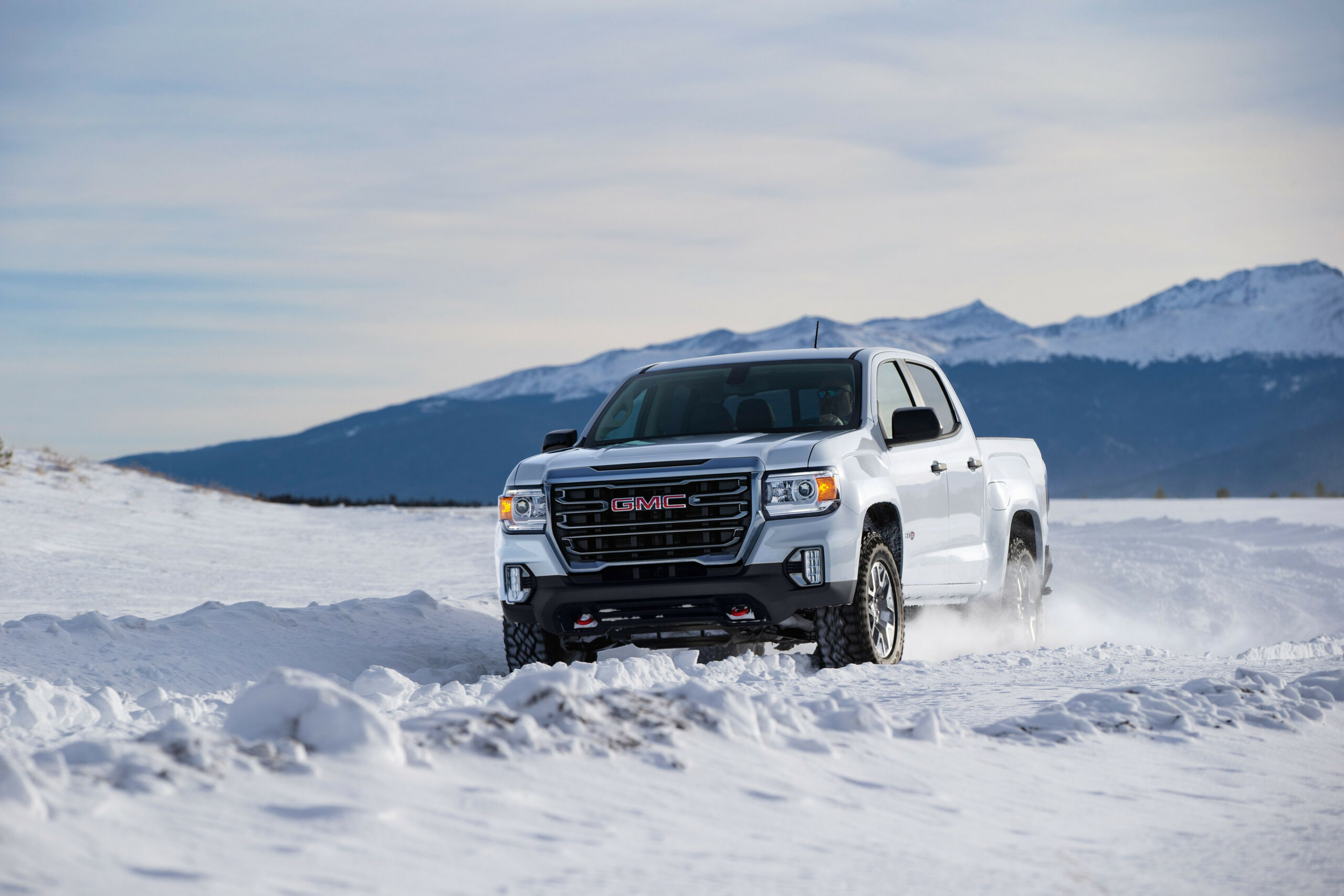 Redesign and Review 2022 Gmc Canyon Diesel