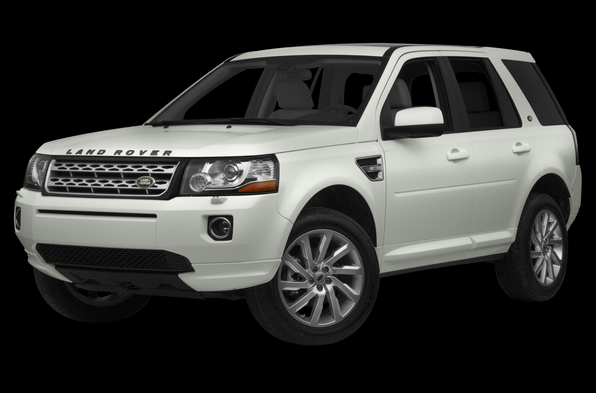 Redesign 2022 Land Rover Lr2