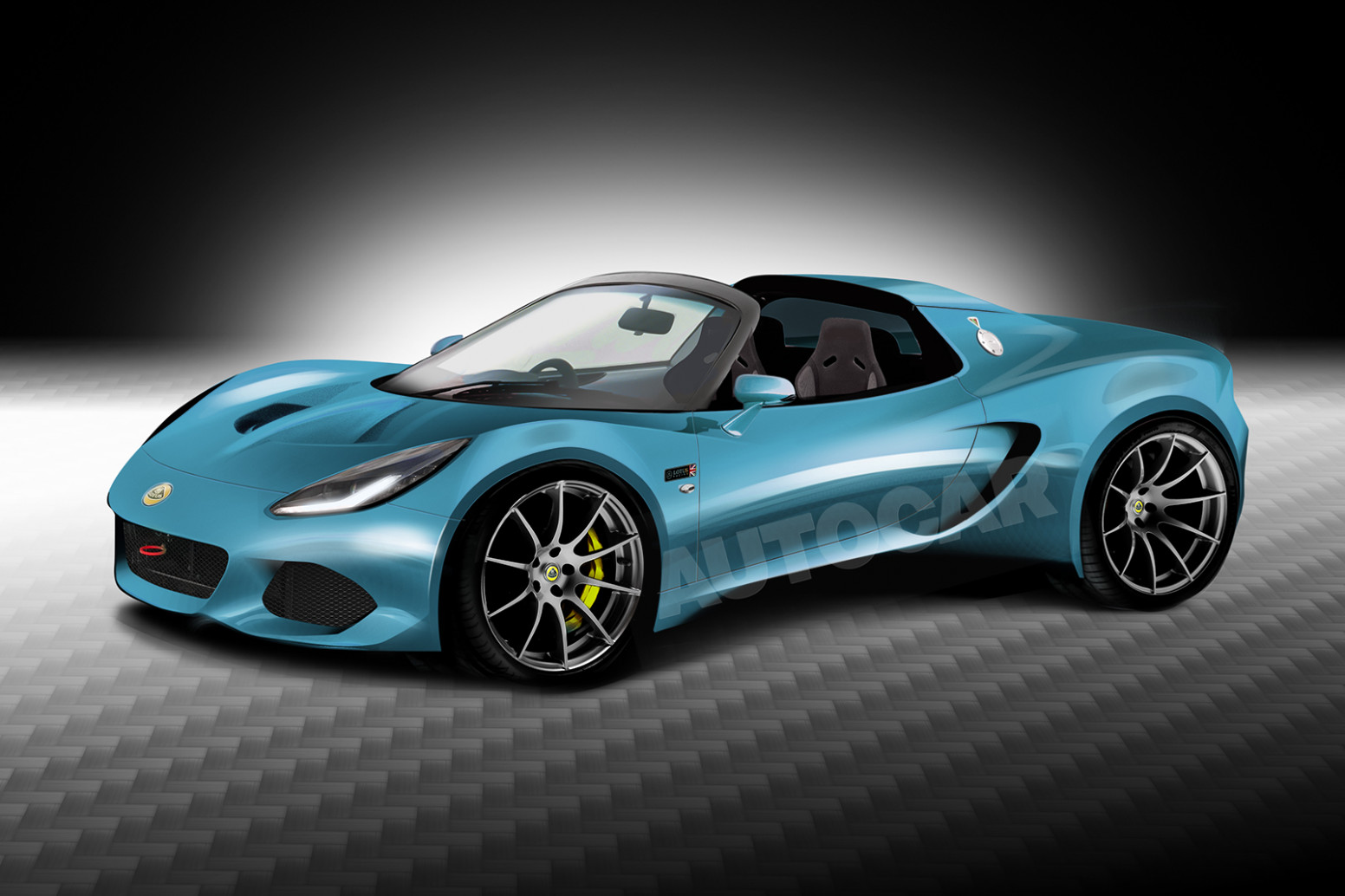 New Model and Performance 2022 Lotus Exige