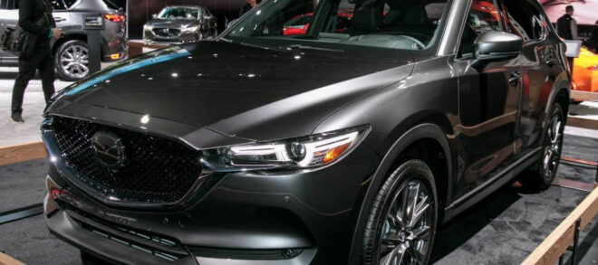 Style 2022 Mazda Cx 9 Rumors - Cars Review : Cars Review