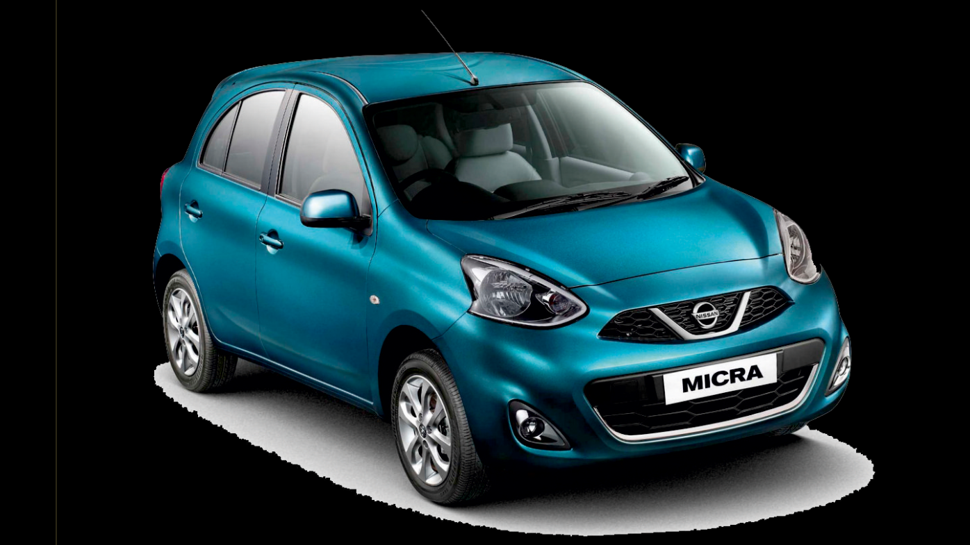 Picture 2022 Nissan Micra