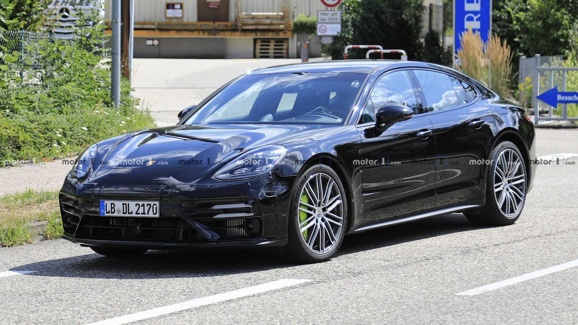 Specs and Review 2022 The Porsche Panamera