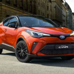 Style 2022 Toyota C Hr Compact