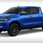 Style 2022 Toyota Hilux