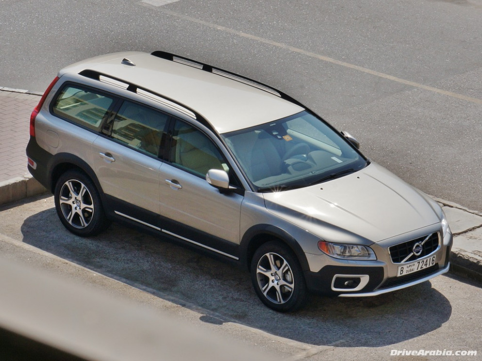 Specs and Review 2022 Volvo Xc70 Wagon