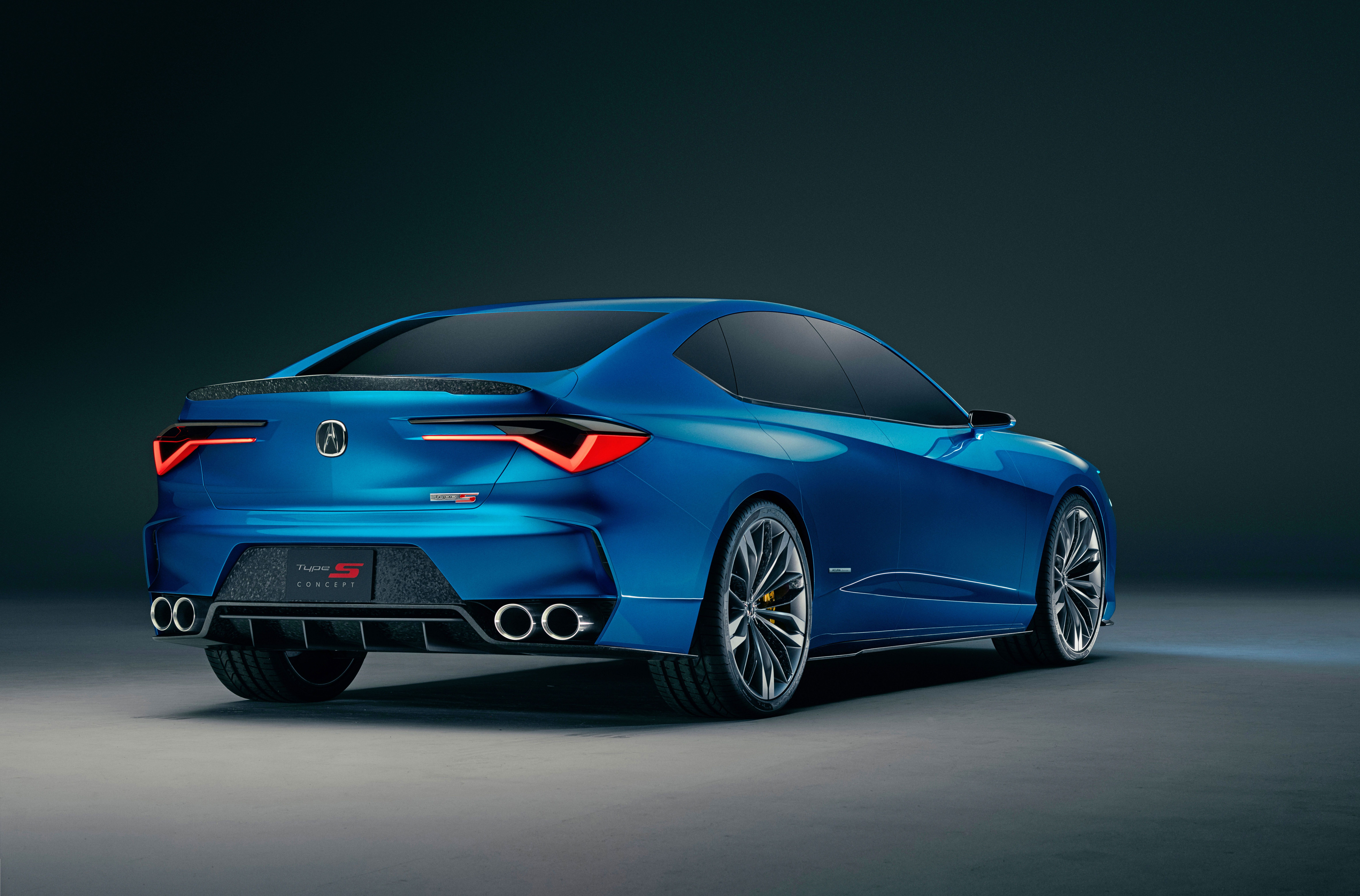 Redesign and Concept Acura Tlx Redesign 2022