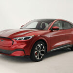 Style Ford Mustang Suv 2022