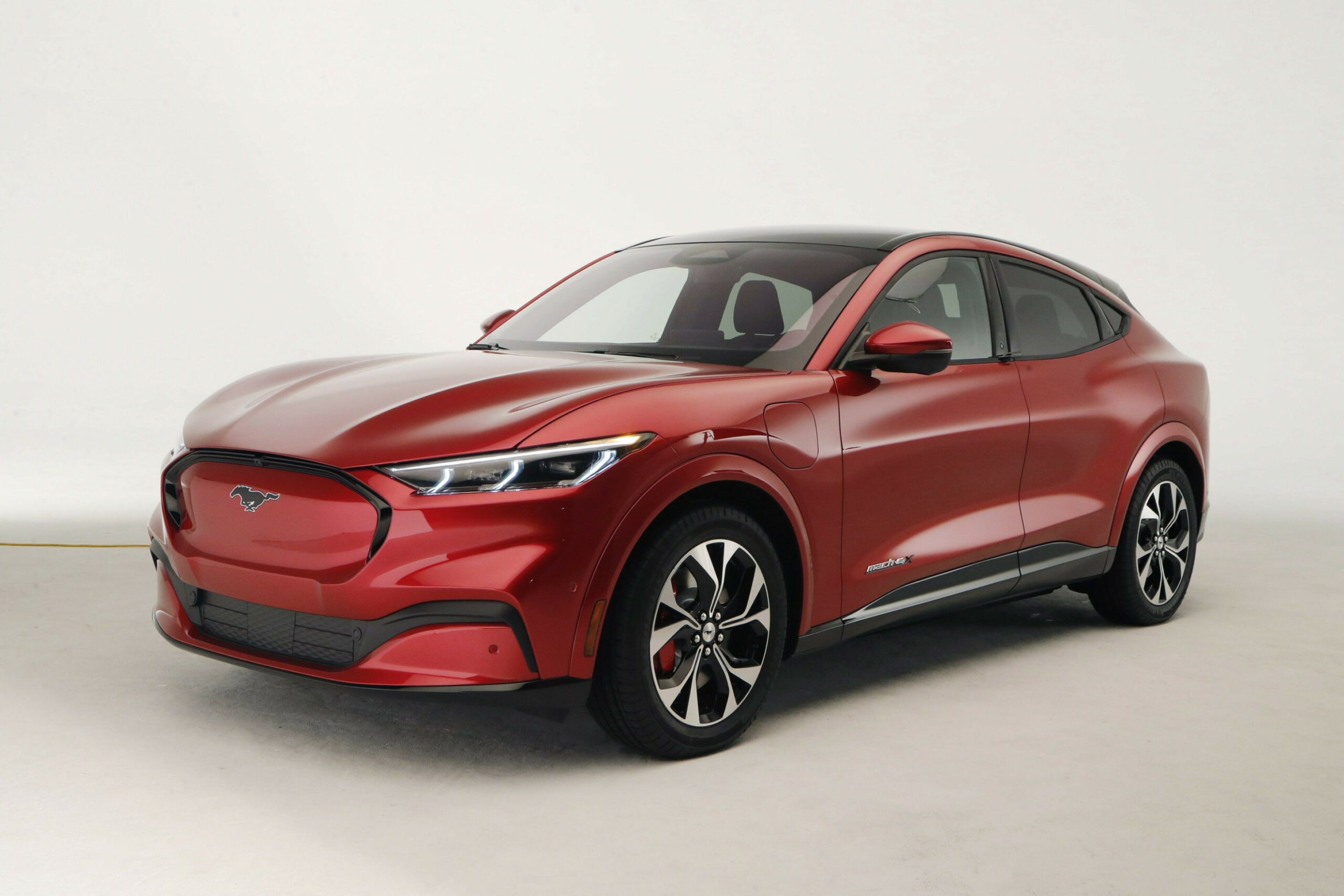 Overview Ford Mustang Suv 2022